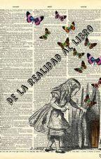 De la realidad al libro. by selvanegrapaidelimon