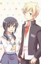a new love (ayushiki fanfic) by animegurl2134