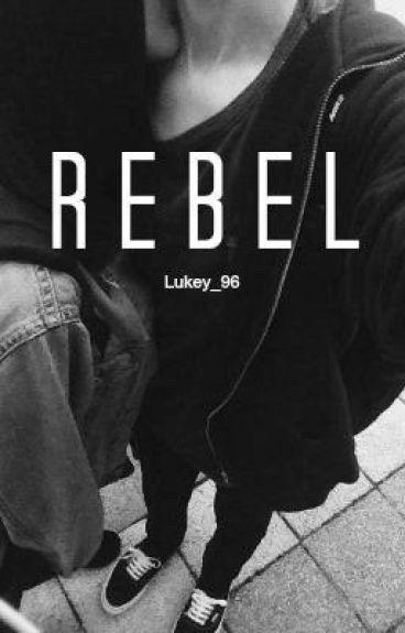 Rebel || Luke Hemmings