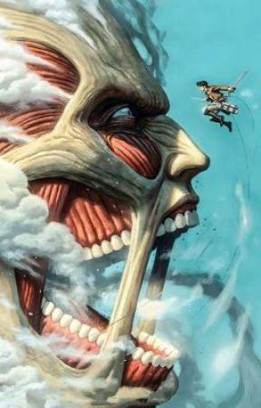 The Predator Titan by cave_dude