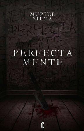 Perfecta Mente by murisiilva