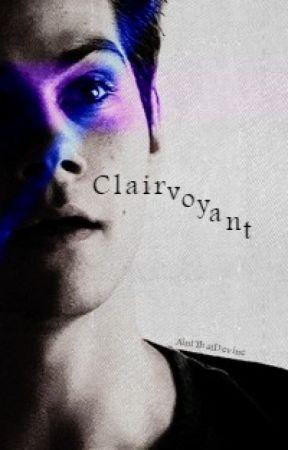 Clairvoyant    Stilinski [1] by AintThatDevine