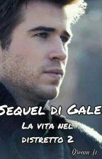 La vita di Gale dopo la rivolta: FF su Hunger Games by DreamA1