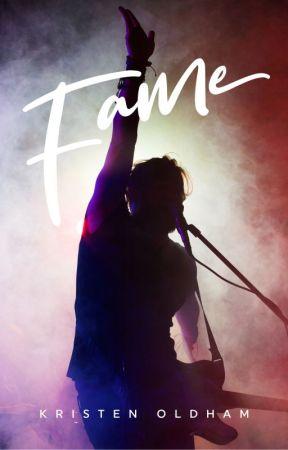 Fame by kristentaylor16