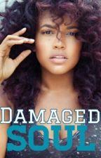 Damaged Soul by MakeupxJunkie