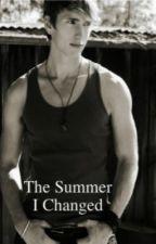 The Summer I Changed(werewolf) by bakalux