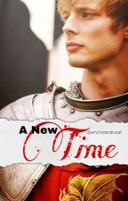 A New Time // Merthur by winchesteratheart