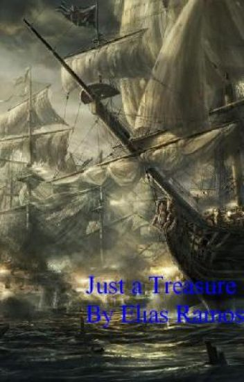 Just a Treasure (The Tale of a Knight, a Ninja, and a Pirate)