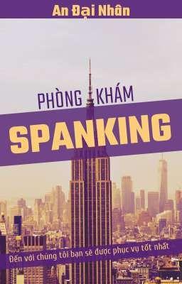 [BH♡SP] PHÒNG KHÁM SPANKING