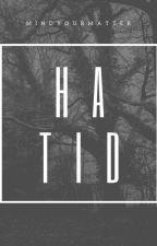 HATID by mindyourmatter