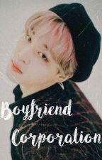 Boyfriend Corp.  by Min_Chloe