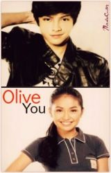 Olive You [Book 2 of Forbidden Love] (Completed) by NicoleCui02