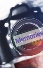 Memories by AthenaJxJ