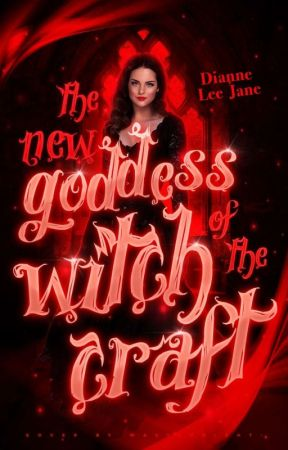 The New Goddess of The Witchcraft  ► Jade West Fanfiction  {Soon} | July 23 2020 by dunleejane
