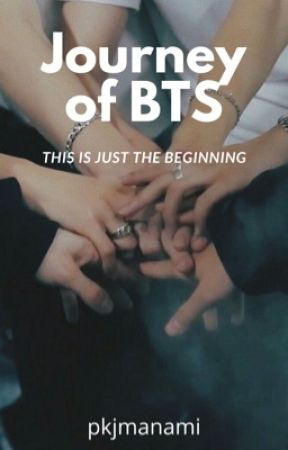 Journey of BTS by U_NEED_HOBI_WATER