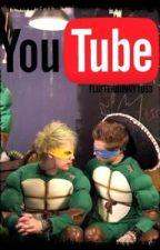 YouTube? «muke» by oikawa-trash
