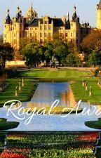 The Royal Awards by SarcasmQueen1583