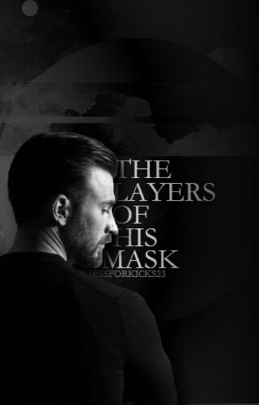 Layers of His Mask [18+] (Completed)