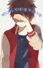 What's Wrong With Me | TYDE/CREEK | South Park Fanfiction by ClydeDoubleDucky