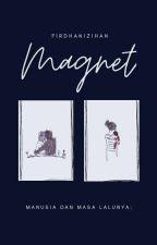 Magnet by zhnfrdhn