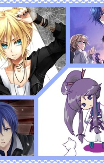 Not a Chance, Perfect Boys (Vocaloid Boys x Reader story)