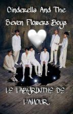 ~ Cinderella And The Seven Flowers Boys ~ TOME 4 [BTS]  LE LABYRINTHE DE L'AMOUR by Clohaekpop
