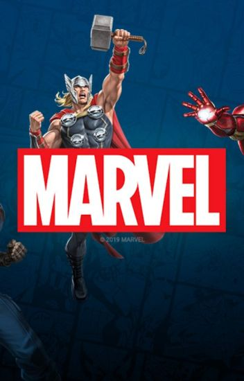 Marvel FanFiction Writing Contest