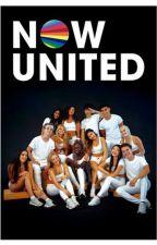 A nova integrante do now united by Uniterbr25