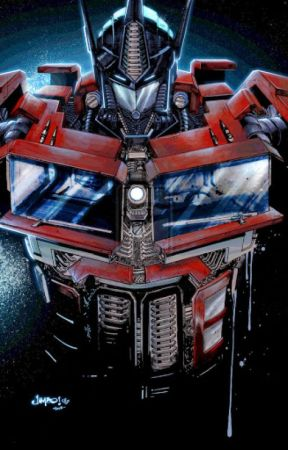 Father figure! Optimus Prime x Male reader by Jet_The_Knight