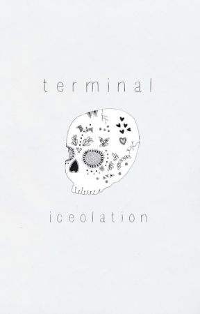 terminal ↔ c.h. by iceolation