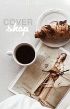 cover shop - closed by -PAPAYA