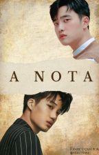 A Nota (Kaisoo) by VioletsAre19