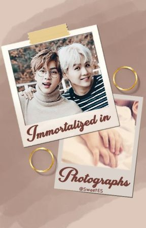 Immortalized in Photographs // Yoonjin by --foreverethereal--