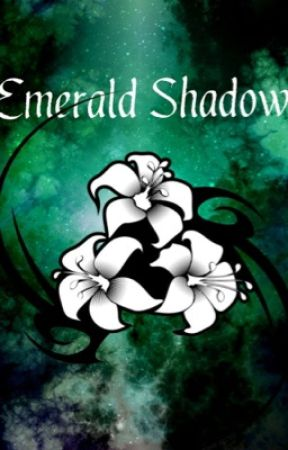 Emerald Shadows [Complete] by otabeku