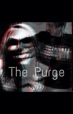 The purge (Matthew Espinosa) by MagconFamilyForLife