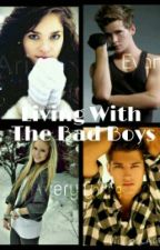 Living With the Bad Boys by Joellie_Duffy