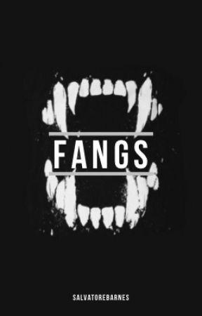 fangs²[wyatt lykensen] by salvatorebarnes