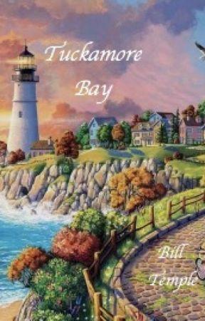 Tuckamore Bay by BillTemple1957
