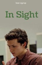 In Sight ••• Tom Holland by bee-syrup