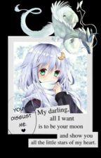 Ameryu (Akatsuki no yona//Yona of the dawn fan fiction) by Stxrri-Clxvds