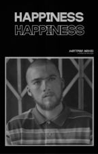 happiness | fezco by DIORLUSH