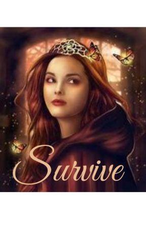 Survive by BlaykeB