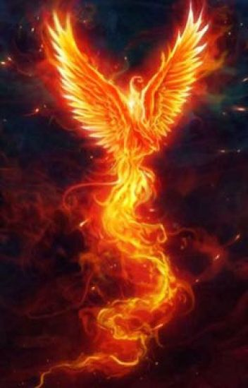 The Phoenix Ghost