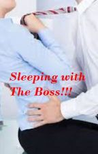 Sleeping With The Boss by pelapel