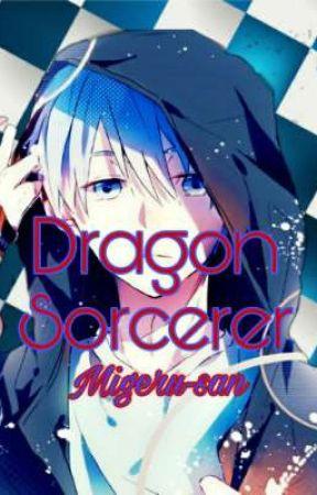 Dragon Sorcerer by Khun-san