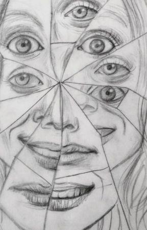 Mirror by SabriR523