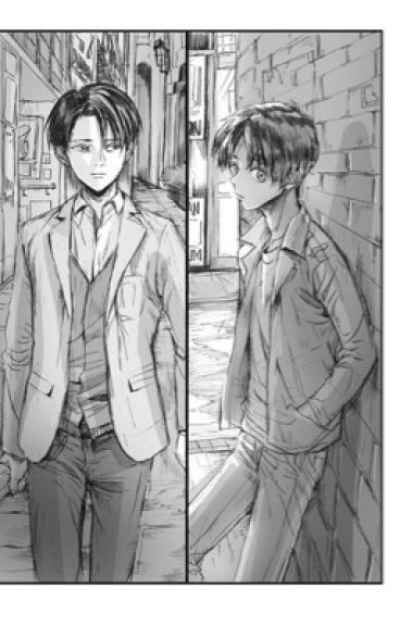 The Mistake That Changed Everything (Ereri Fanfic)