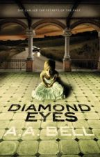 Diamond Eyes by Bleetz