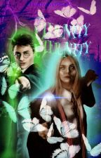 ETERNITY. ( harry potter ) by fredwweasley