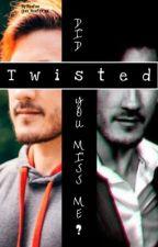Twisted (Darkiplier x Reader x Markiplier) by xx_RoxFox_xX